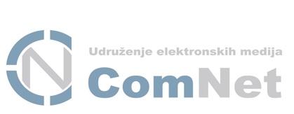 VOJVOĐANSKA 'COMNET' MREŽA PROŠIRENA I UZ PRISUSTVO NOVIH ČLANICA PRERASLA U UDRUŽENJE ELEKTRONSKIH MEDIJA 'COMNET'