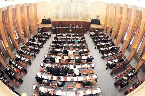 Održana konstitutivna sednica Skupštine Vojvodine